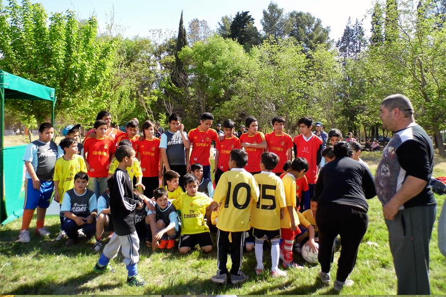 Este torneo se realiza en la provincia de Mendoza.