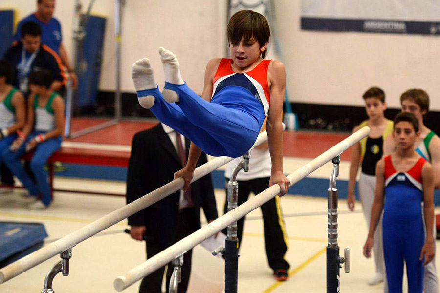 Los Juegos Nacionales Evita fomentan la integración, la formación, el juego limpio, el compañerismo y la participación deportiva con igualdad de oportunidades.