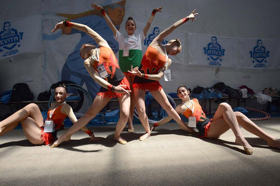 El deporte social vivirá una nueva fiesta el próximo lunes por la tarde en la Plaza Almirante Brown de Mar del Plata.