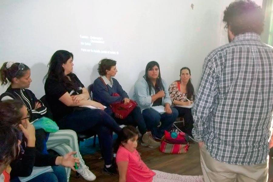 El Consejo Nacional de las Mujeres busca involucrar a la comunidad en la revisión de patrones socioculturales de desigualdad para con las mujeres.