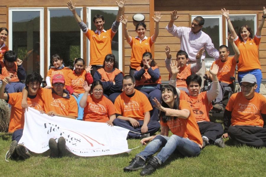 Desde 2003 el Gobierno nacional lleva a cabo proyectos inclusivos.