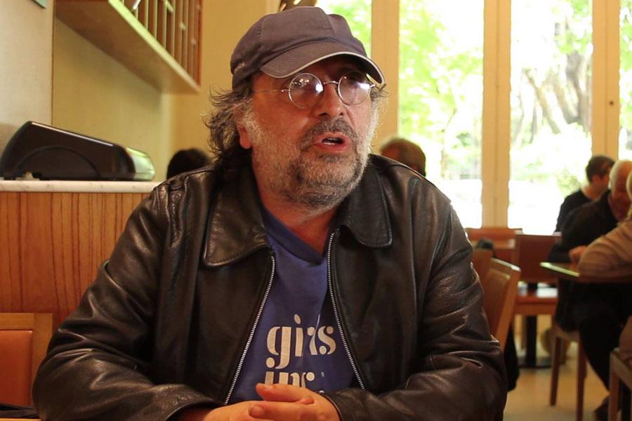 Pedro Saborido se destacó por su labor en radio, teatro y televisión.