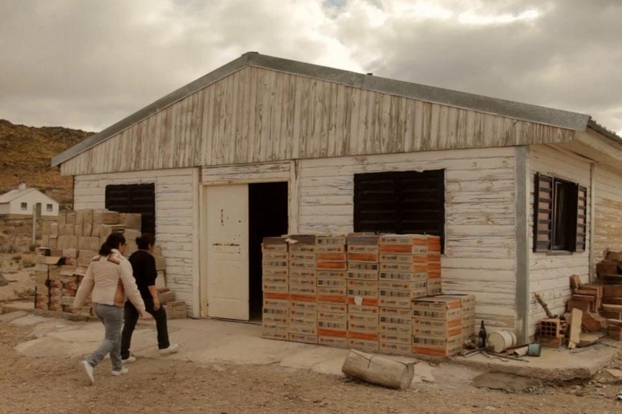 """La serie continuará el sábado10 de octubre a las 13 hs. con el episodio """"Río Arriba""""."""