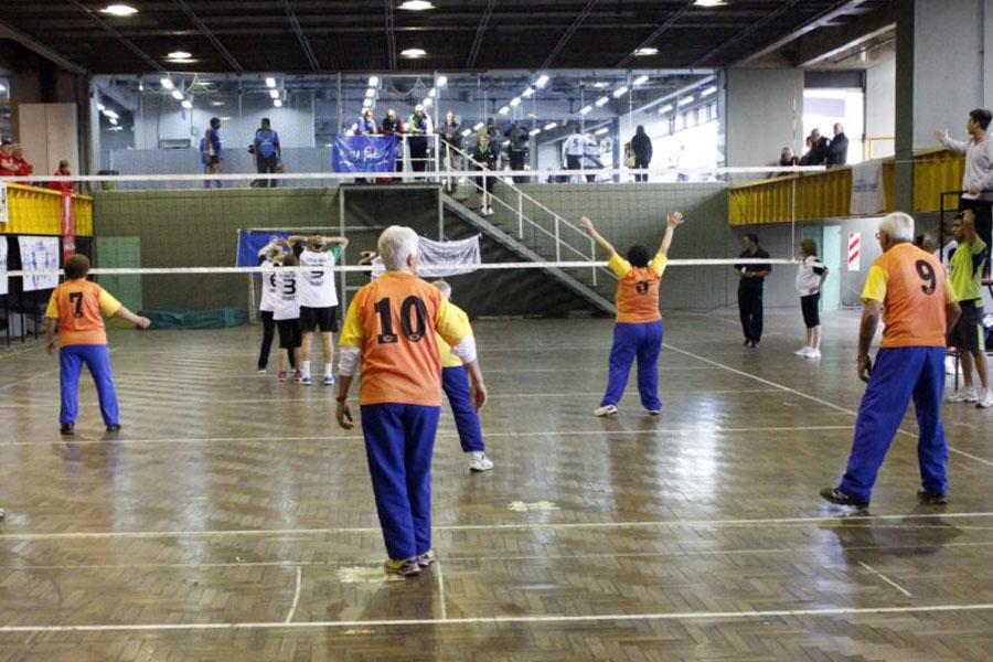 Son de 25 de Mayo, de la provincia de San Juan y juegan Newcom.
