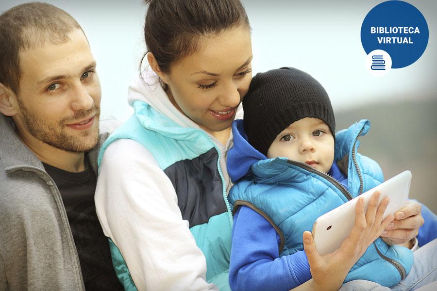 El  nuevo sitio web se adapta a tu modelo de celular o tableta.
