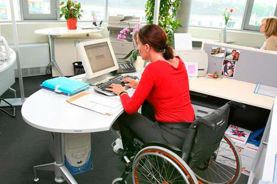 Desarrollo Social cuenta con 8 trámites de acceso a derechos para personas con discapacidad.