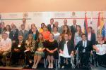 Se llevó a cabo el quinto encuentro del comité de discapacidad de la OEA.