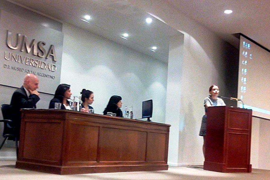 Busca generar un puente entre la Justicia penal y las mujeres en situación de violencia para que cuenten con protección legal.