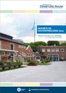 Reporte de Sustentabilidad 2015