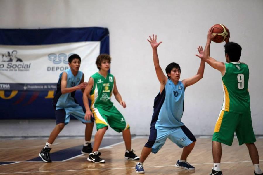 El Plan Altura: semillero del básquetbol argentino