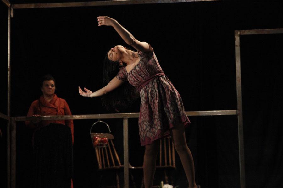 Comenzó el ciclo de teatro, con una función gratuita en el Teatro Municipal de Ezeiza.