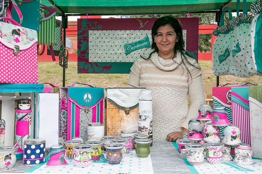 El 2 y 3 de Julio se llevará a cabo la Feria de Sueños en La Rural.