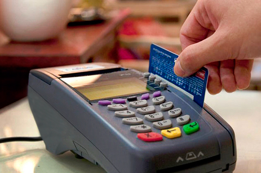La devolución del 15% del IVA se realizará sobre la compra de alimentos y productos básicos, con tarjeta de débito y en comercios minoristas.