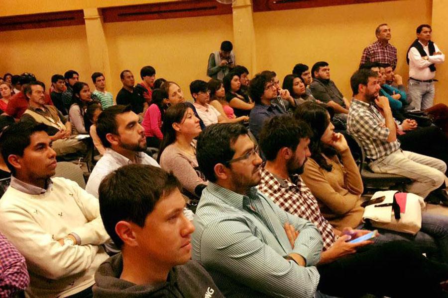 Los jóvenes que estén participando en actividades artísticas podrán participar de clínicas y exposiciones.