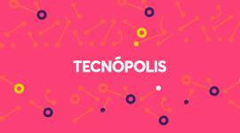Imagen gráfica de Tecnópolis