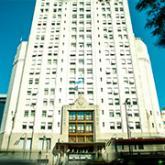 Edificio MOP
