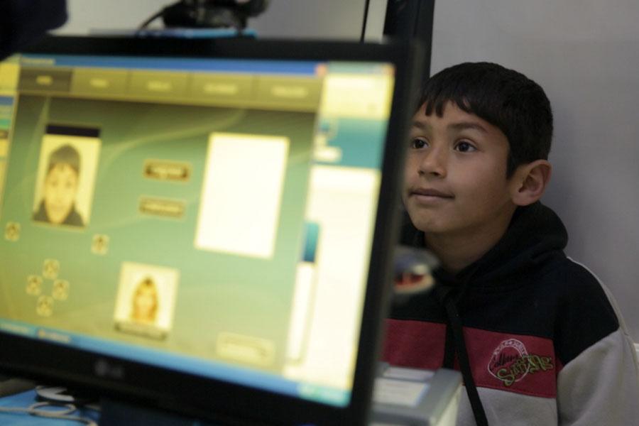Durante el operativo se pudieron realizar los trámites necesarios para acceder a la Asignación Universal por Hijo.