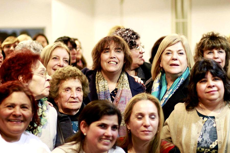 Este consejo Ad-Honorem participará de los debates para las políticas y acciones para erradicar y prevenir la violencia contra las mujeres.
