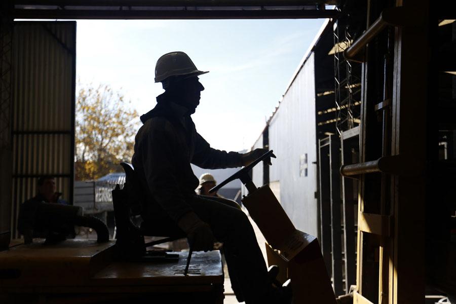 Hay 392 polos productivos en todo el país, de los cuales 178 se inauguraron este año.