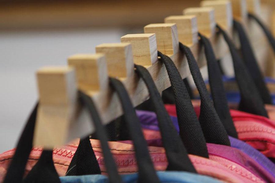 Imagen de mochilas
