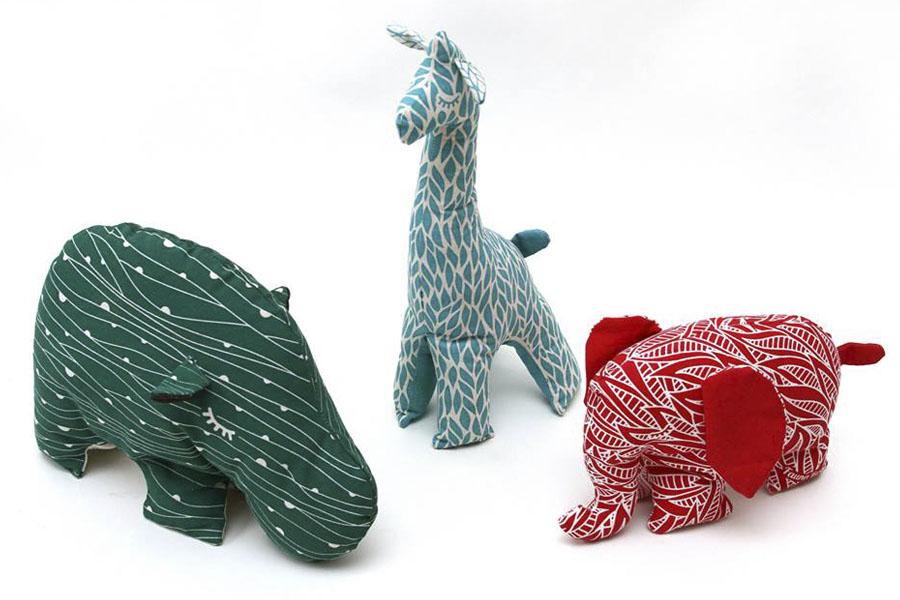 Imagen de juguetes de Fauna Brava
