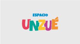 Logotipo de Espacio Unzué