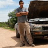 Imagen ilustrativa del mecánico Jorge