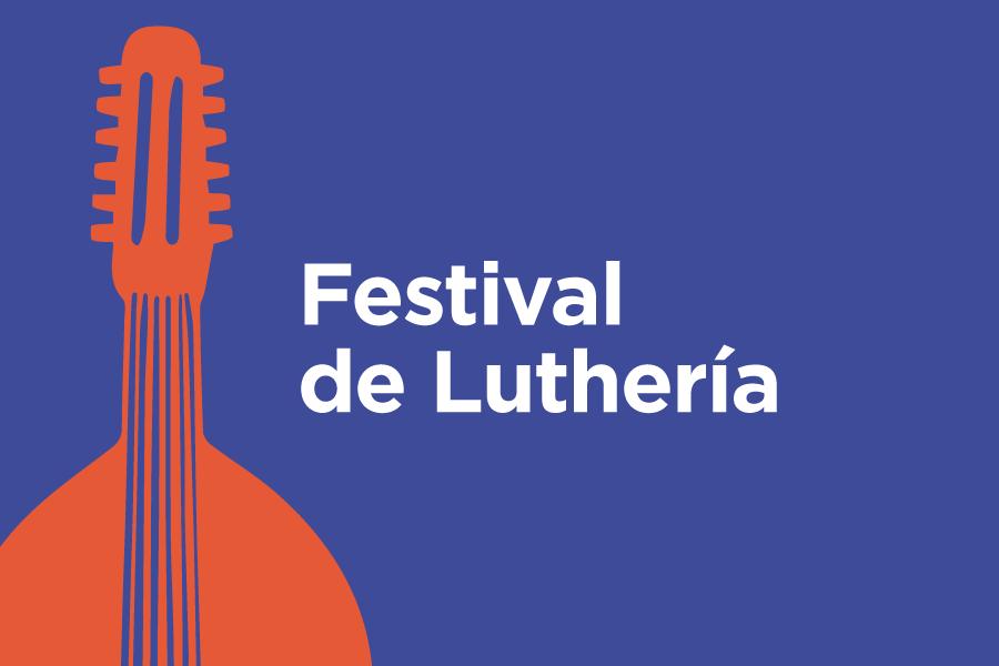 Imagen ilustrativa de la Feria de Luthería
