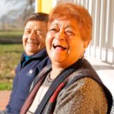 Imagen ilustrativa de Adultos mayores