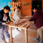 Imagen ilustrativa de la Cooperativa San Cayetano