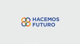 Logotipo Hacemos Futuro
