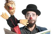 Imagen ilustrativa de Circo de Faina y Escobillon