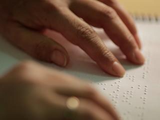 Imagen ilustrativa Editora Braille