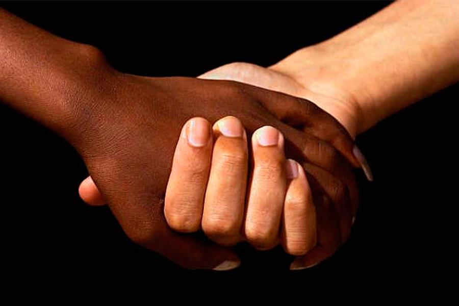 Ilustración Día Mundial contra la discriminación racial