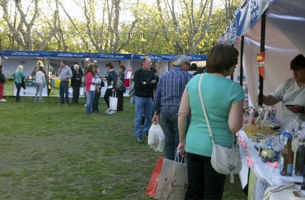 Las Ferias Permanentes continúan sus actividades durante el verano