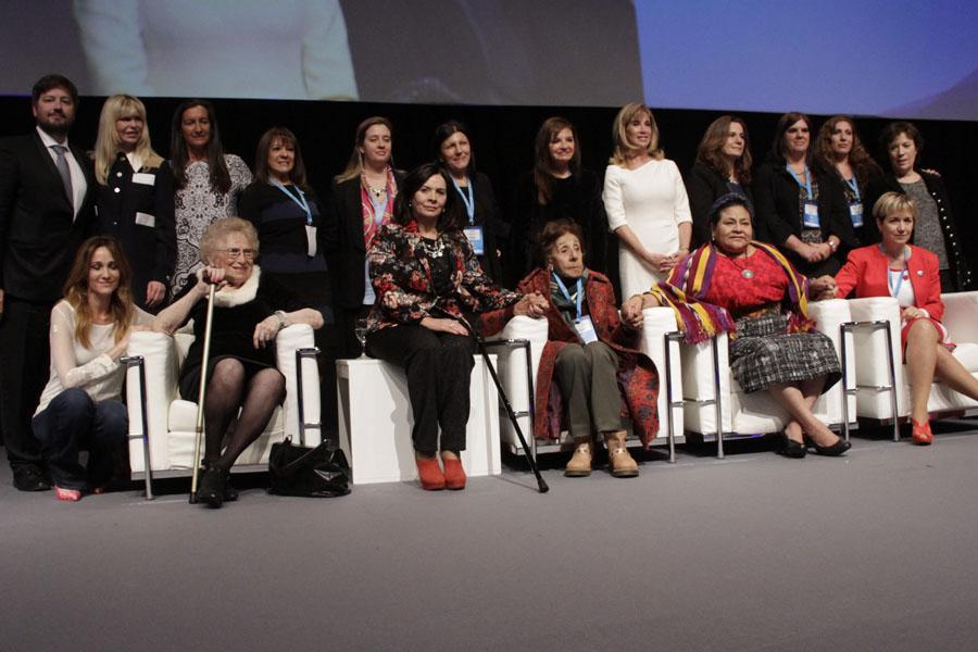 Desarrollo Social participó del Congreso Internacional de Responsabilidad Social