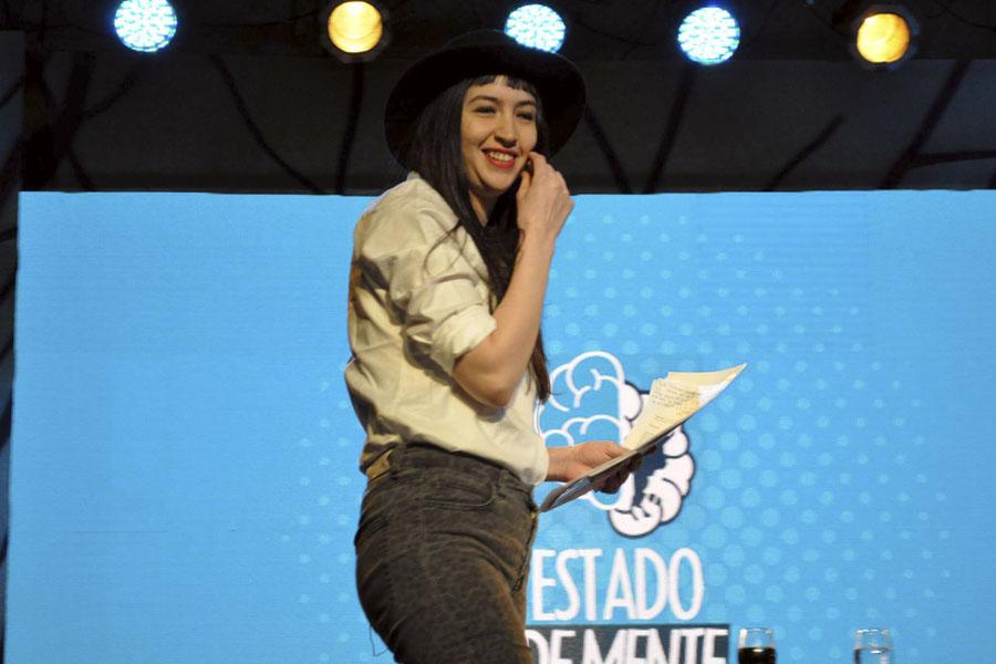 Imagen de Sofía Gala y Tití Fernández