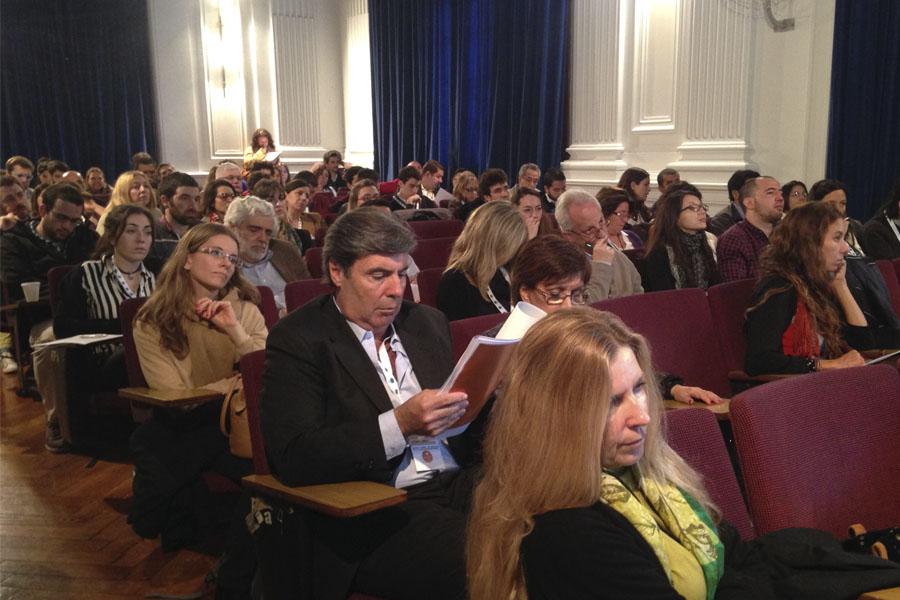 """Desarrollo Social participó de la Cumbre """"Globalizer 2015"""" ."""