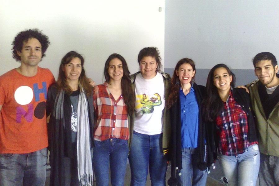 Finalizaron los cursos de nivelación para hogares de protección en Santiago del Estero, Mendoza y Paraná.