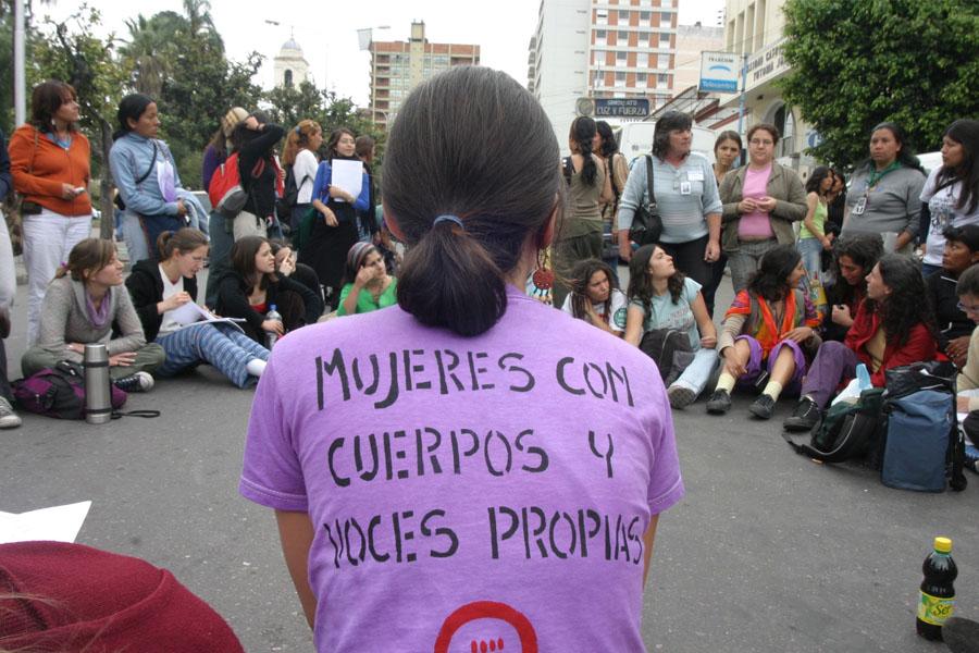 """El 24 de noviembre se presentará la campaña """"Farmacias amigables contra la violencia de género"""""""