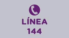 Conocé más sobre la Línea 144