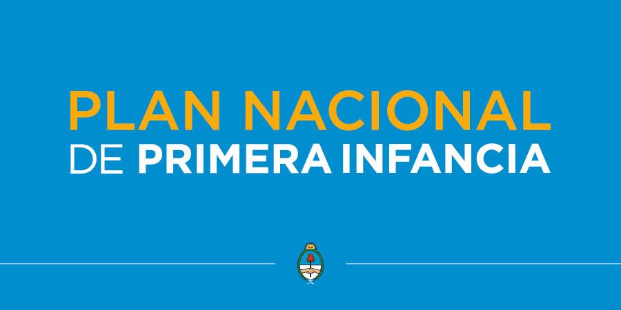 Plan Nacional de Primera Infancia