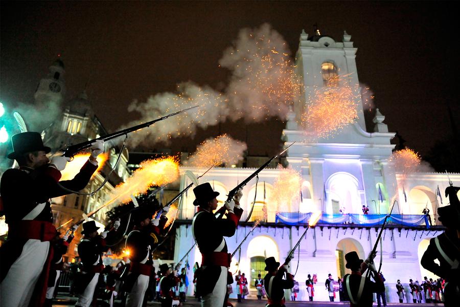Imagen ilustrativa del Cabildo