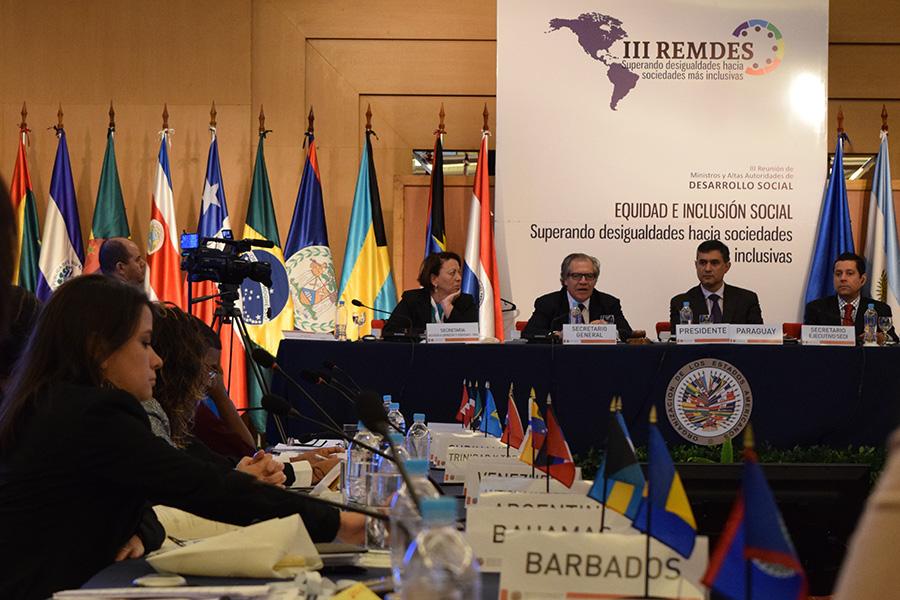 imagen representantes de los países