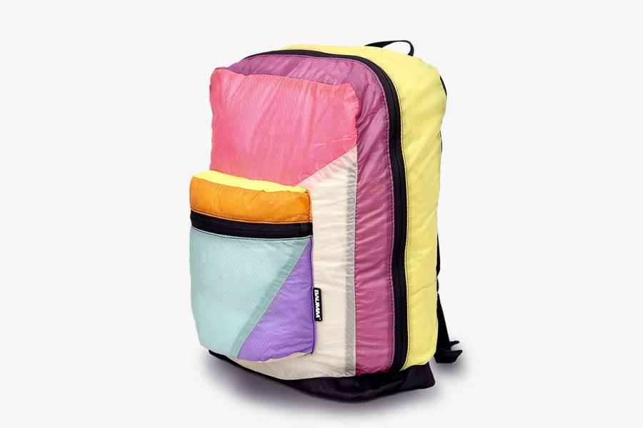 Imagen de una mochila