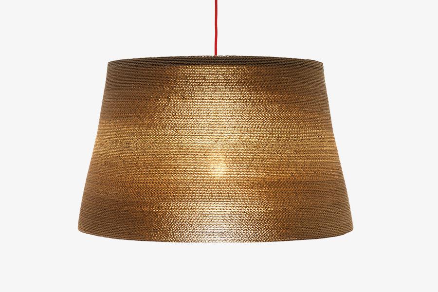 Imagen de una lámpara